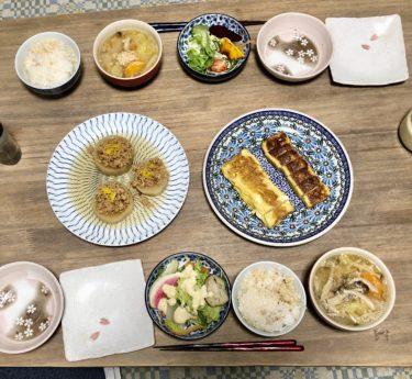 食べることを楽しむため、お皿を買ってみた